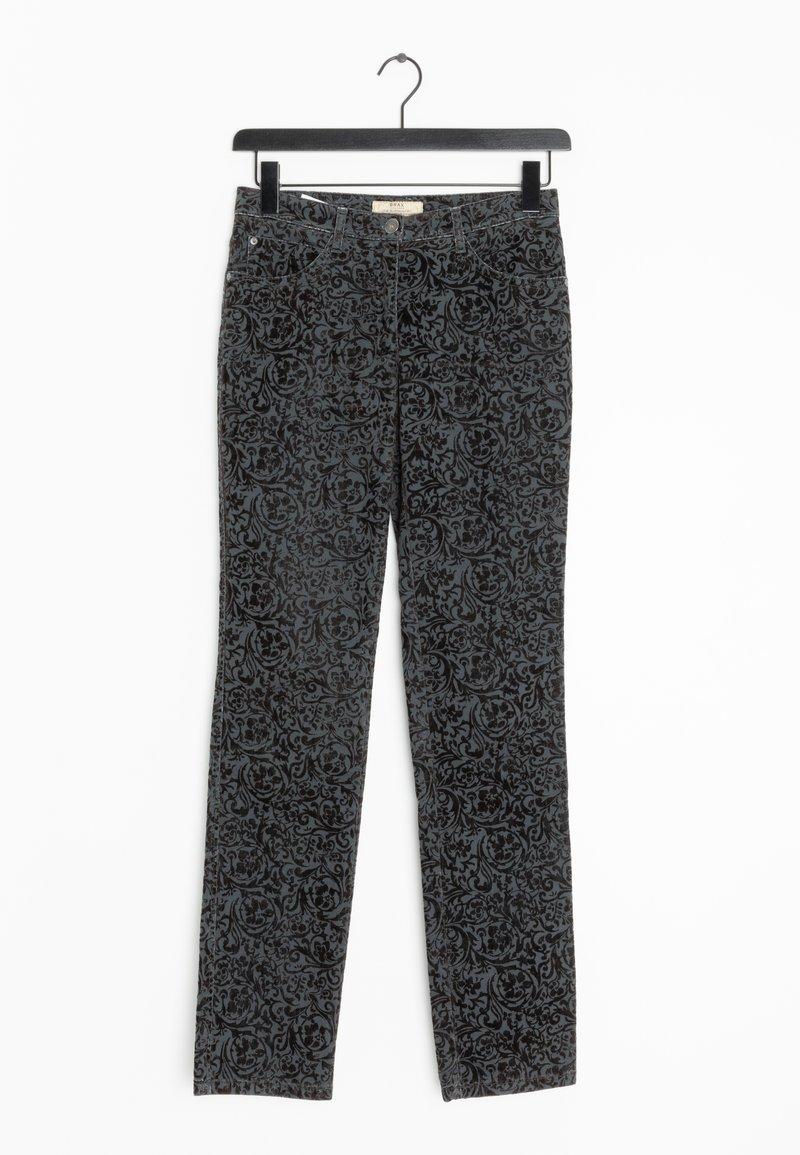 BRAX - Slim fit jeans - black