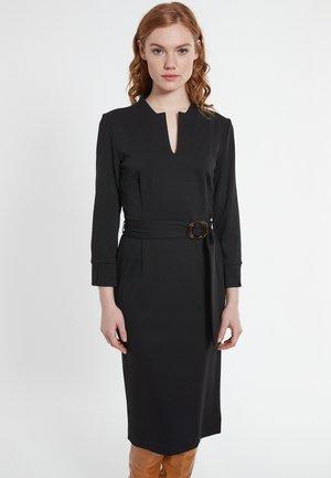 BEBA - Korte jurk - schwarz