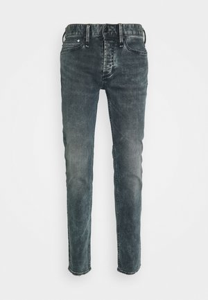 BOLT - Jeans slim fit - grey