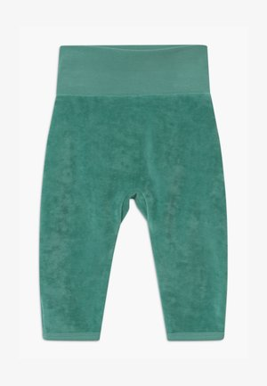 AKI BABY - Leggings - light teal
