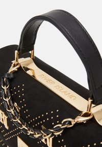River Island - Handbag - black - 4