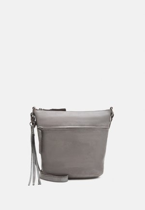 ZOOM - Across body bag - cool grey