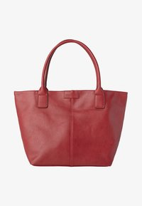 TOM TAILOR - MIRIPU - Handbag - wine - 1