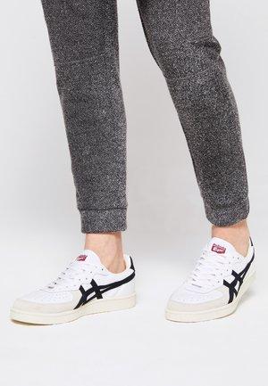 GSM - Zapatillas - white/black