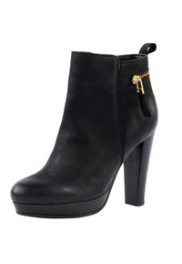 sacha - High heeled ankle boots - black - 2