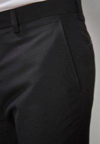 Next - Pantaloni eleganti - black - 8