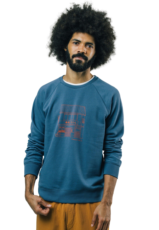 Homme TAKE AWAY - Sweatshirt