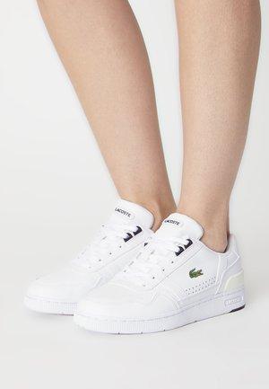 T-CLIP - Baskets basses - white