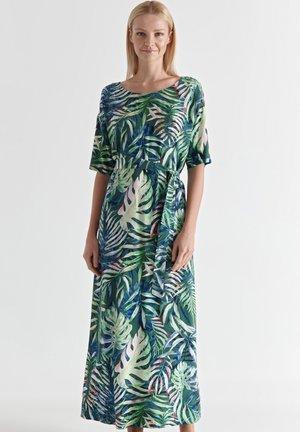 AWALIANA - Maxi dress - green