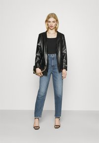 Lee - STELLA TAPERED - Jeans relaxed fit - vintage lewes - 1
