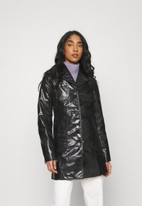 Weekday - HANNA - Short coat - black - 0