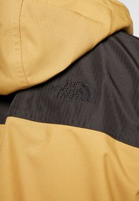 The North Face - UNI TRIED AND TRUE JACKET - Skijacke - british khaki/black - 8