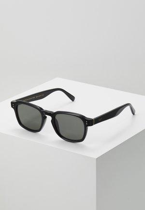 LUCE - Sluneční brýle - black