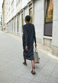 Max Mara Leisure - TUBO - Jersey dress - black - 6