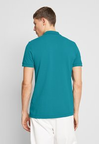 Lacoste - PH5144 - Polo shirt - turquoise - 2