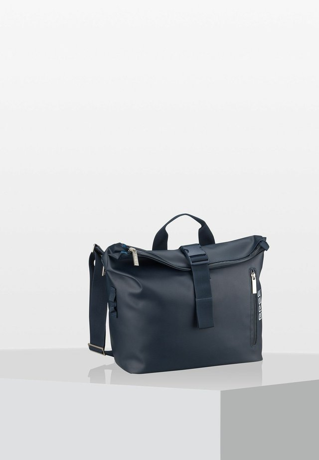 PUNCH 722 - Borsa a tracolla - blue