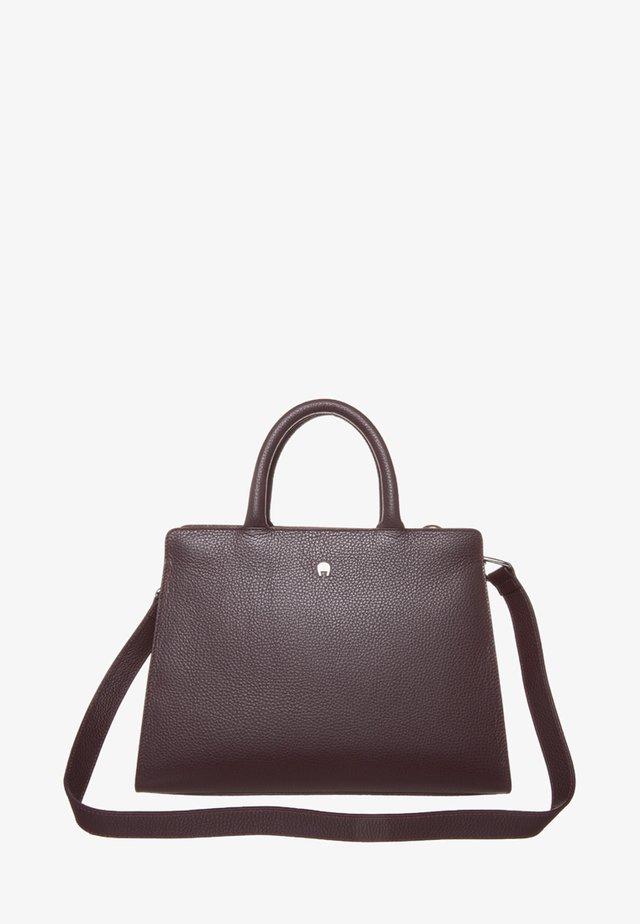 133217  - Handtasche - burgundy