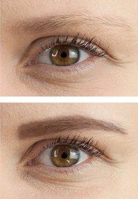 IsaDora - SCULPTING BROW PEN WITH BRUSH - Eyebrow pencil - medium brown - 3