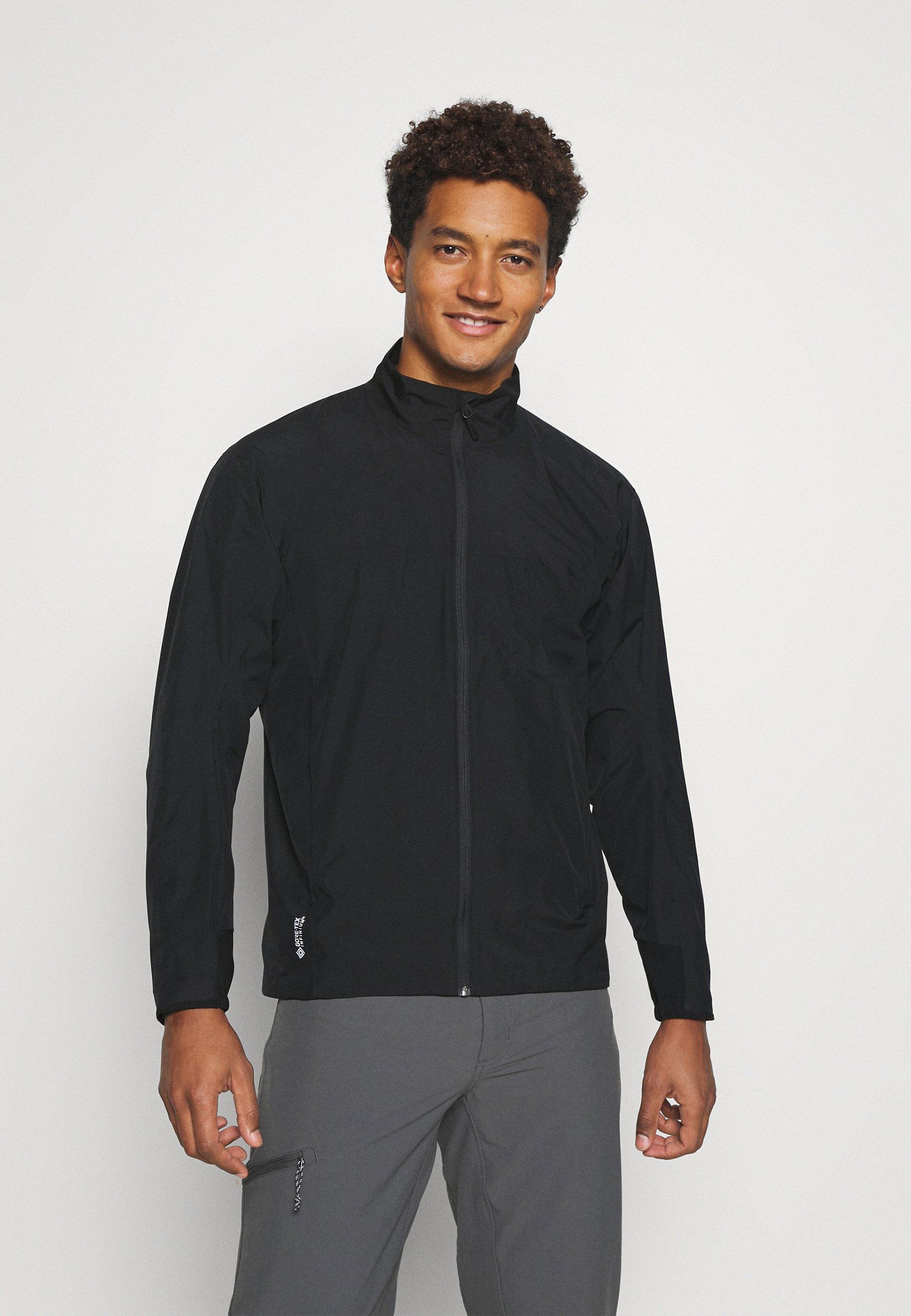 Men SOLANO JACKET MENS - Outdoor jacket