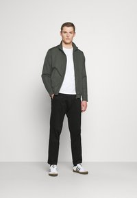 Selected Homme - SLHETHAN - Light jacket - forest night - 1