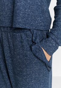 Anna Field - SET - Pyjamas - dark blue - 3