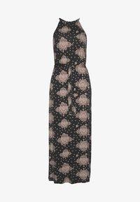 Tamaris - Maxi dress - black - 3