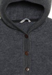mikk-line - Kapuzenpullover - melange grey - 4
