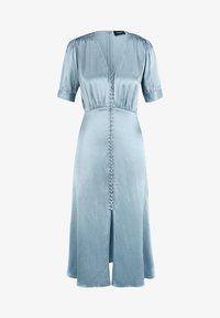The Kooples - Day dress - blue - 5
