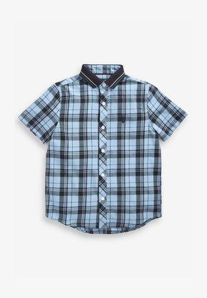 ALL OVER PRINT - Skjorter - blue