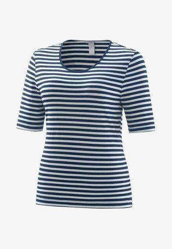 ARM 1/2 - Print T-shirt - night stripes