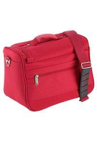 Travelite - ORLANDO (36 cm) - Wash bag - rot - 1