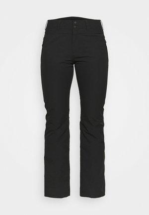 NEDA - Spodnie narciarskie - black