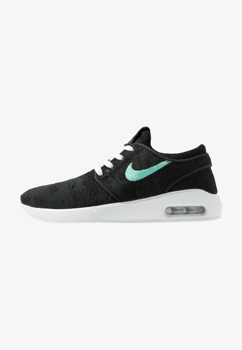 Nike SB - AIR MAX JANOSKI 2 - Trainers - black/mint