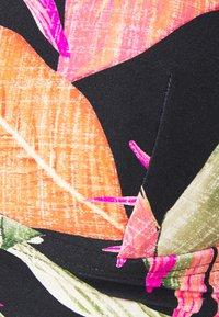 Rip Curl - NORTH SHORE DEEP  - Bikini top - black - 2