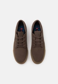 Nike SB - ZOOM JANOSKI - Sneakers - ironstone/brown - 3