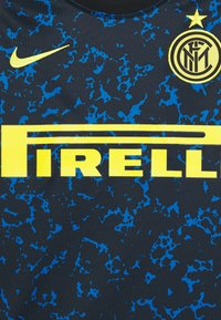 Nike Performance - INTER MAILAND DRY - Club wear - blue spark/tour yellow - 2