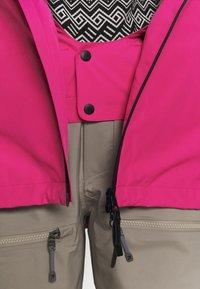 O'Neill - MISS SHRED JACKET - Snowboard jacket - cabaret - 5