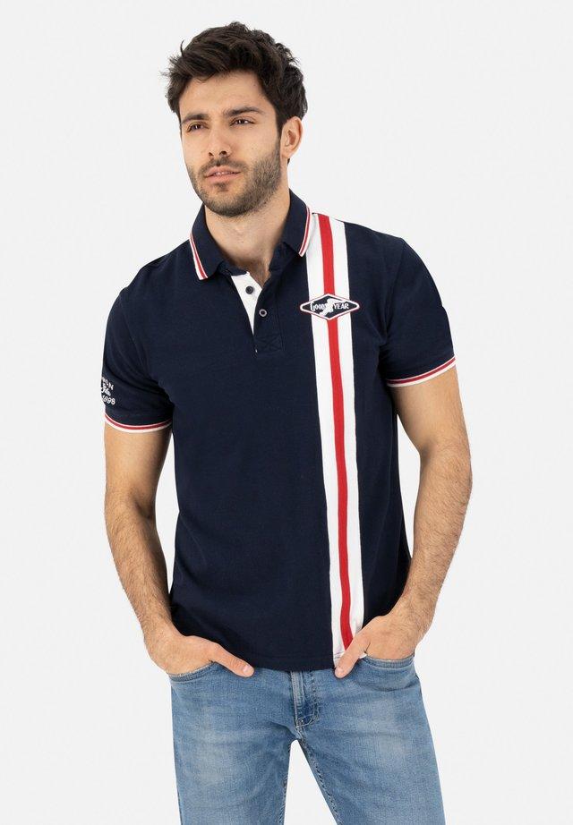 BEAVERCREEK - Polo shirt - dark navy