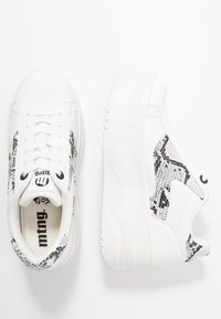 mtng - TOP - Sneakers - blanco - 3