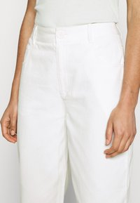 Another-Label - TSURU PANTS - Jeans Skinny Fit - off white - 3