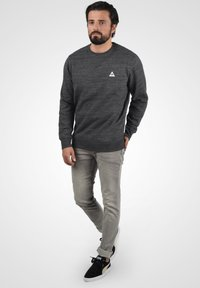 Blend - HENRY - Sweatshirt - black - 1
