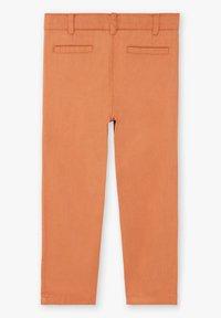 Natalys - Trousers - brown - 1