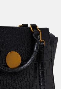 Tamaris - BEATE - Handbag - black - 3