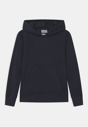 OUR NOLLER HOODIE - Mikina s kapucí - navy