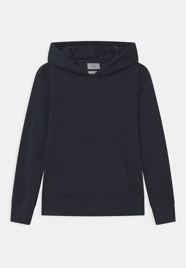 OUR NOLLER HOODIE - Sweat à capuche - navy