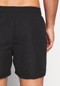Nike Performance - VOLLEY SHORT ESSENTIAL - Plavky - black - 1