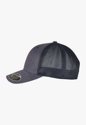 Cap - h.grey/navy