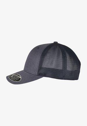 Casquette - h.grey/navy