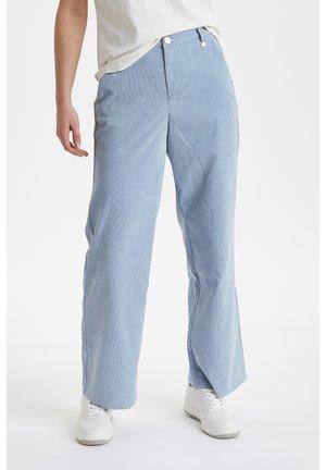DRHISKA - Pantaloni - light blue
