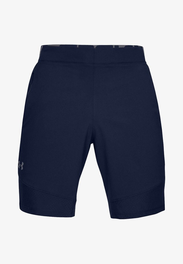VANISH SHORTS - Sports shorts - marine